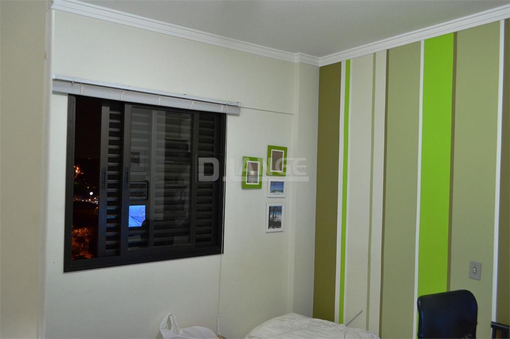 Apartamento de 2 dormitórios em Vila Angeli, Valinhos - SP