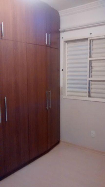 Apartamento de 3 dormitórios em Jardim Pacaembu, Valinhos - SP
