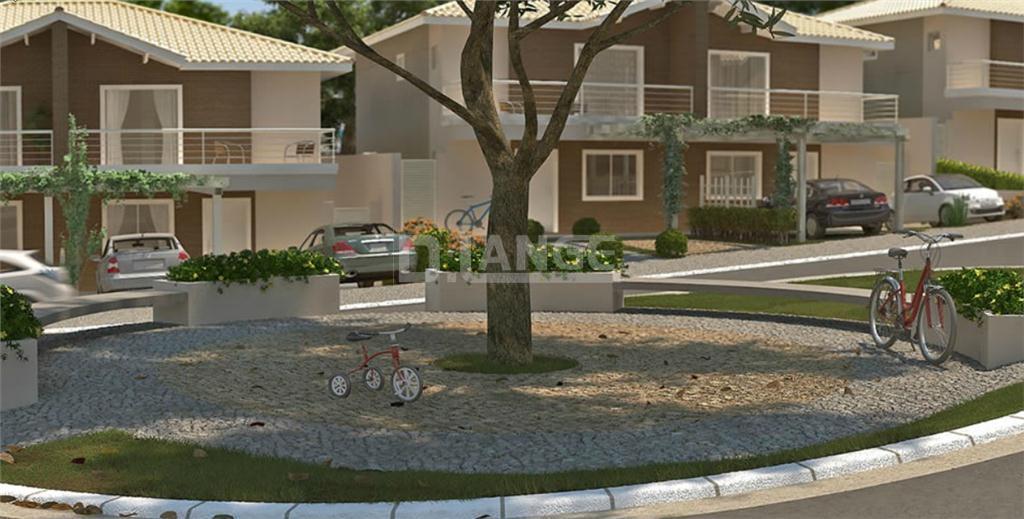 Casa de 3 dormitórios à venda em Alphaville Campinas, Campinas - SP
