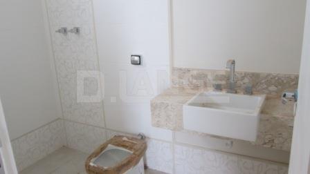 Casa de 4 dormitórios em Parque Dos Resedás, Campinas - SP