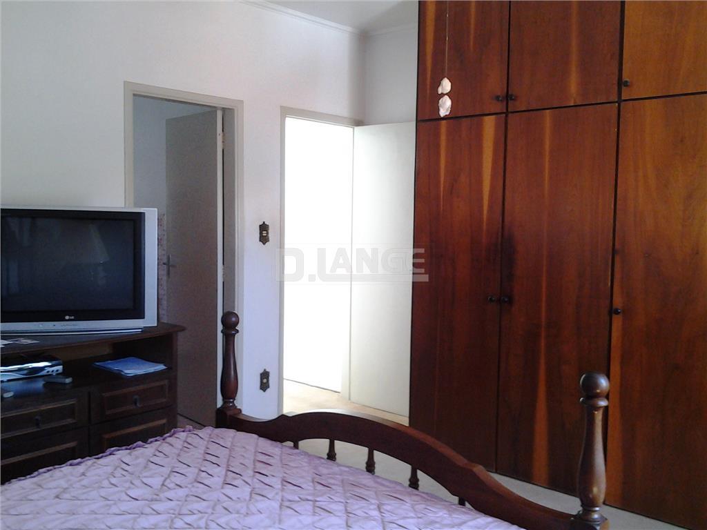 Casa de 4 dormitórios em Jardim Guanabara, Campinas - SP