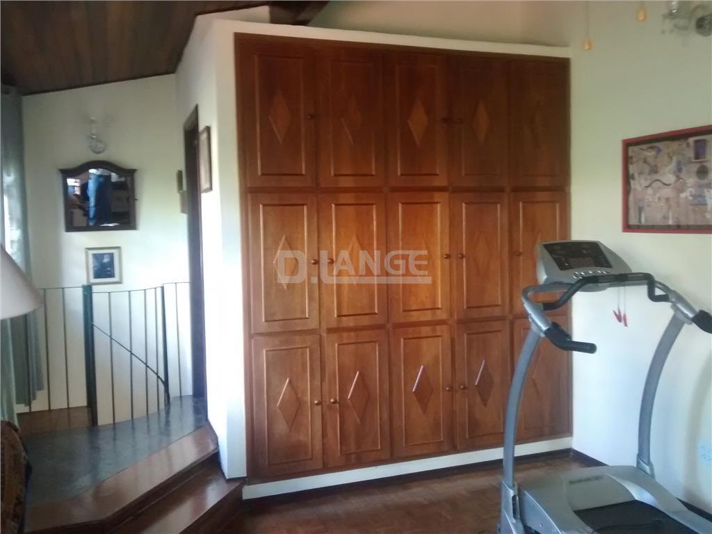 Casa de 6 dormitórios em Chácara Primavera, Campinas - SP