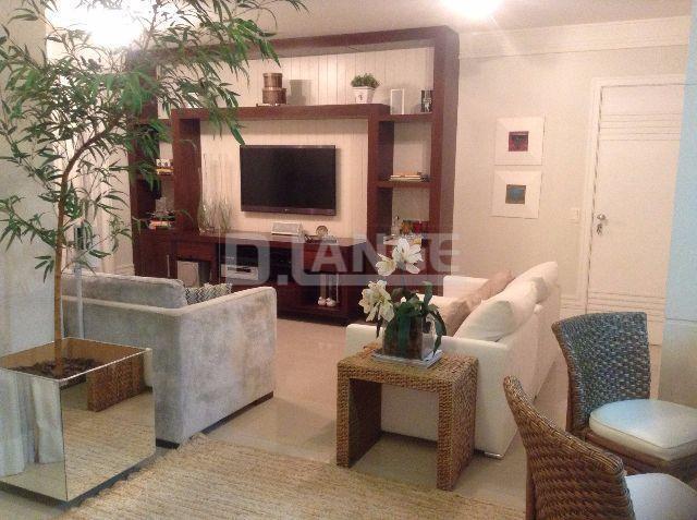 Apartamento residencial à venda, Loteamento Residencial Vila Bella, Campinas - AP11049.