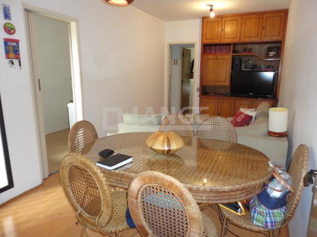 Apartamento de 2 dormitórios em Jardim Paraíso, Campinas - SP