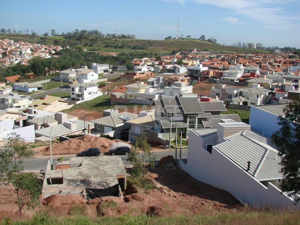 Terreno em Condomínio Madre Maria Villac, Valinhos - SP