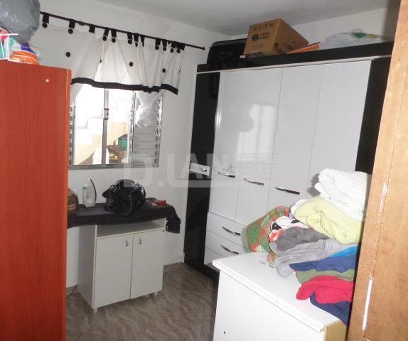 Casa de 2 dormitórios em Jardim Mirassol, Campinas - SP