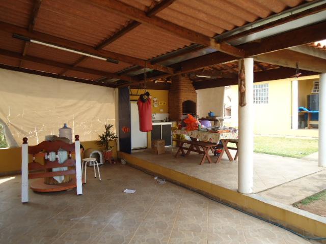 Chácara de 3 dormitórios à venda em Barão Geraldo, Campinas - SP