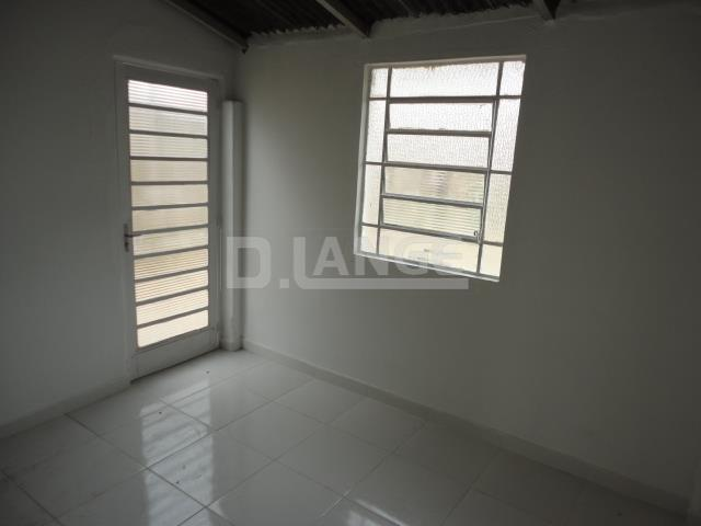 Casa de 1 dormitório em Jardim García, Campinas - SP
