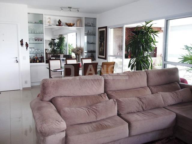 Apartamento de 2 dormitórios em Alphaville Campinas, Campinas - SP