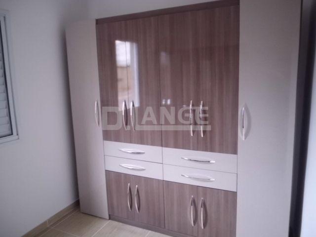Apartamento de 3 dormitórios em Jardim Santa Genebra, Campinas - SP