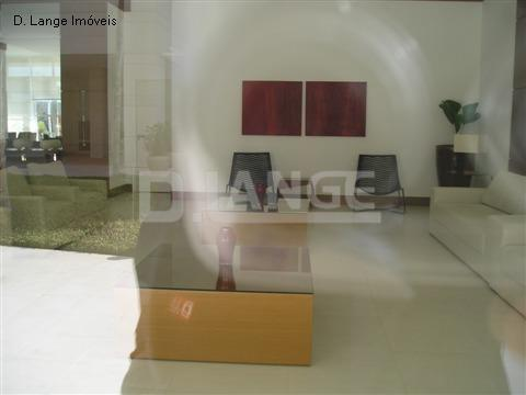 Apartamento de 3 dormitórios em Alphaville Campinas, Campinas - SP