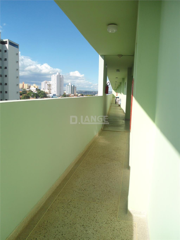 Apartamento de 1 dormitório em Taquaral, Campinas - SP