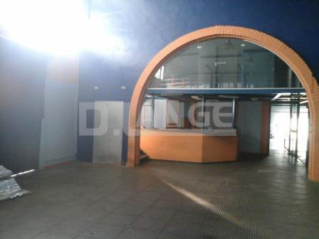 Salão em Parque Industrial, Campinas - SP
