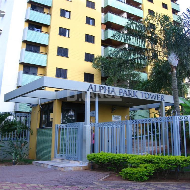 Apartamento de 4 dormitórios à venda em Vila Brandina, Campinas - SP
