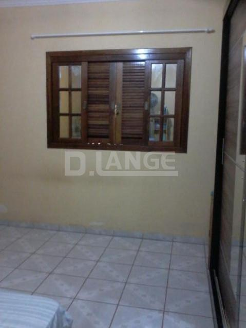 Casa de 3 dormitórios em Parque Sevilha (Nova Veneza), Sumaré - SP