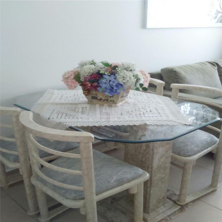 Apartamento de 1 dormitório em Jardim Nova Europa, Campinas - SP