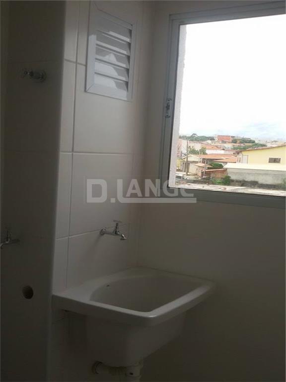 Apartamento de 2 dormitórios em Jardim Do Lago, Campinas - SP