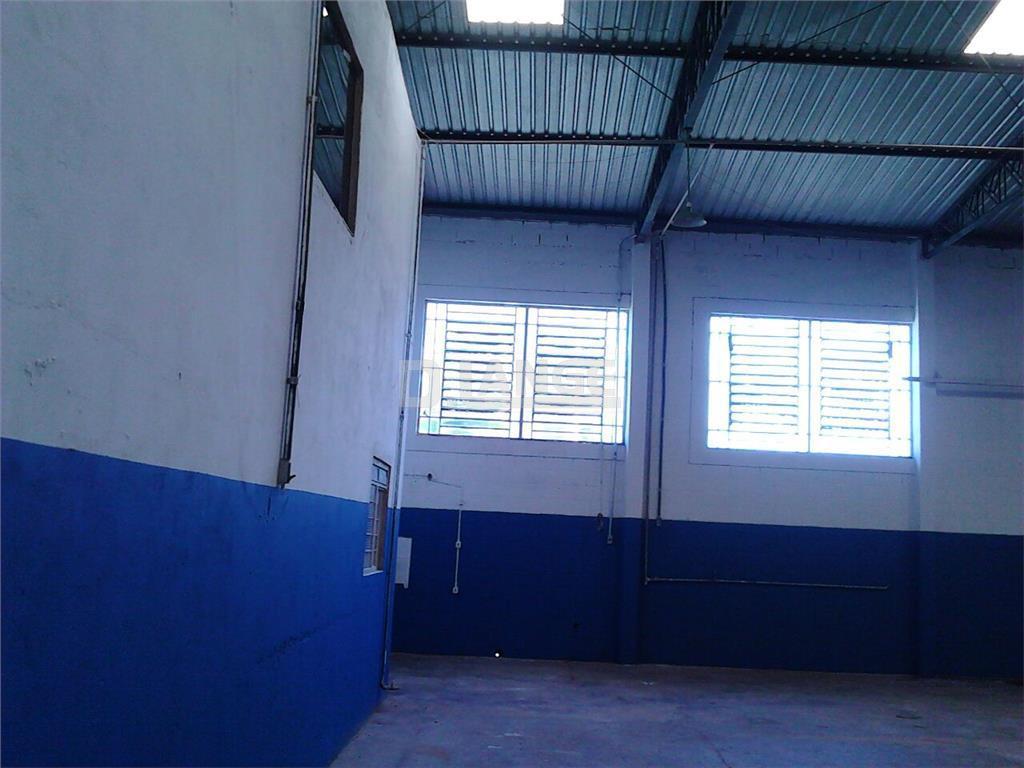 Barracão à venda em Parque Da Figueira, Campinas - SP