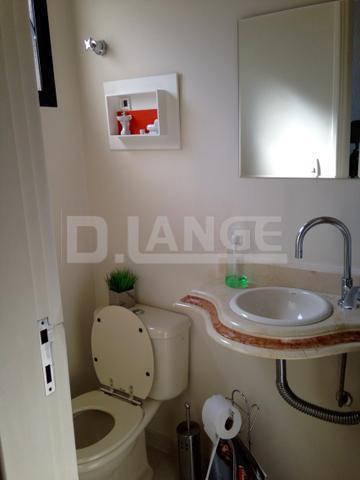 Apartamento de 4 dormitórios em Novo Taquaral, Campinas - SP