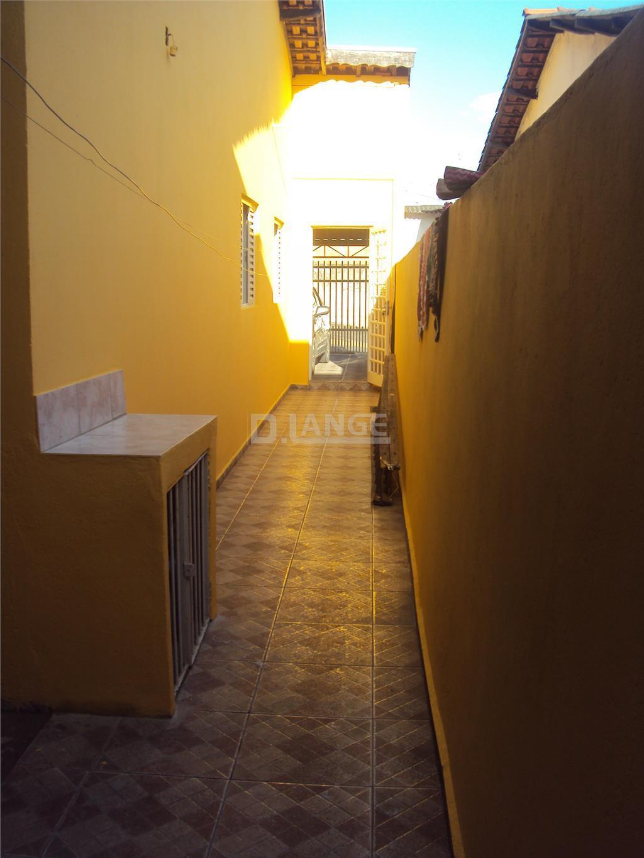 Casa de 2 dormitórios em Parque Residencial Vila União, Campinas - SP