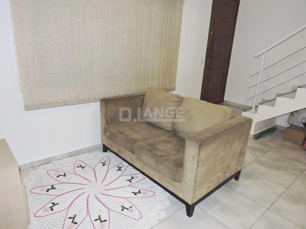 Casa de 2 dormitórios em Residencial Burato, Campinas - SP