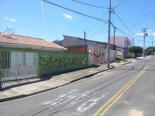 Casa de 2 dormitórios à venda em Jardim Adhemar De Barros, Campinas - SP