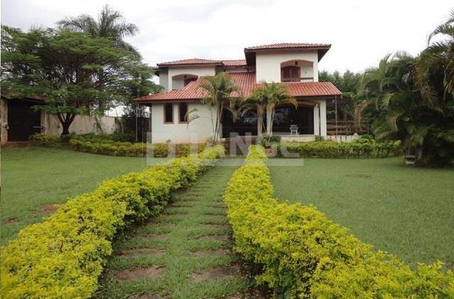 Casa de 5 dormitórios em Condomínio Colinas De Piracicaba, Piracicaba - SP