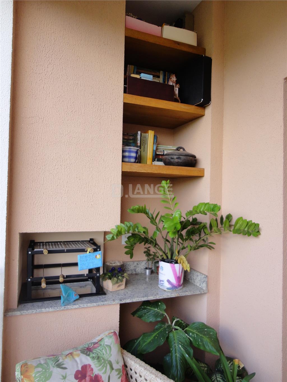 Apartamento de 3 dormitórios em Parque Prado, Campinas - SP
