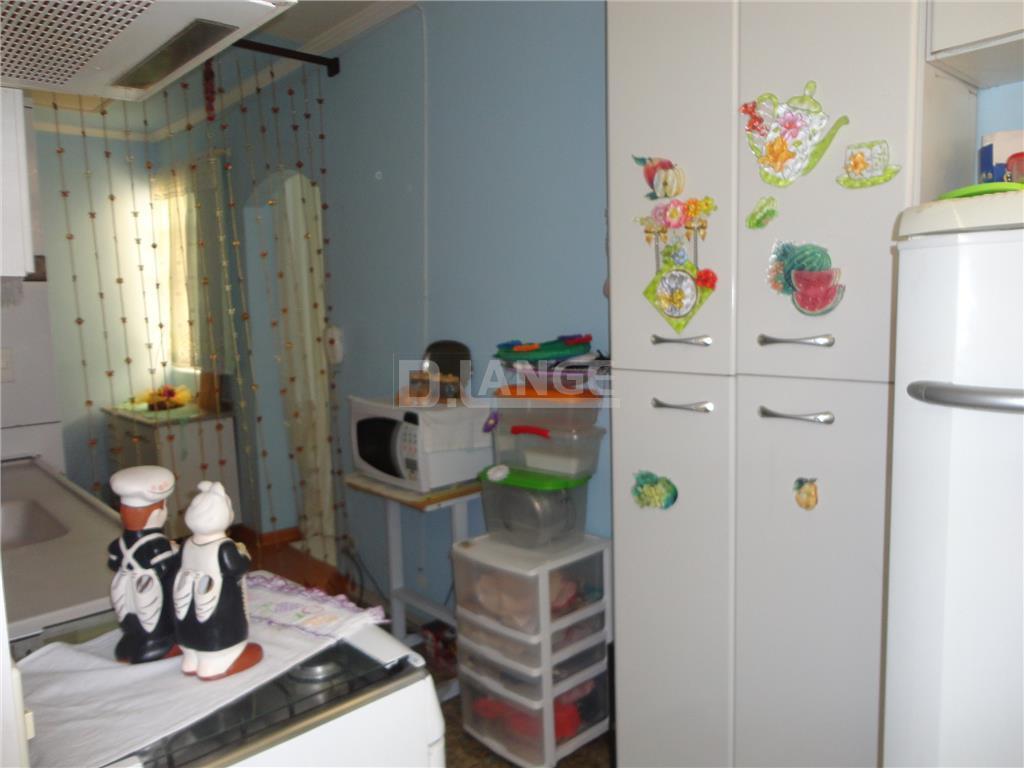 Apartamento de 2 dormitórios em Conjunto Residencial Parque Bandeirantes, Campinas - SP