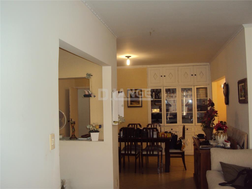 Casa de 3 dormitórios à venda em Jardim Eulina, Campinas - SP