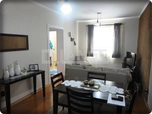Apartamento de 2 dormitórios à venda em Vila Itália, Campinas - SP