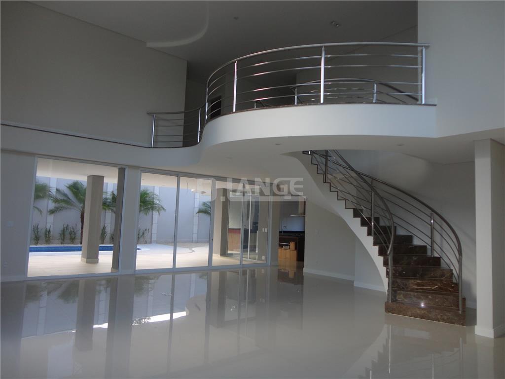 Casa de 4 dormitórios em Condomínio Reserva Colonial, Valinhos - SP