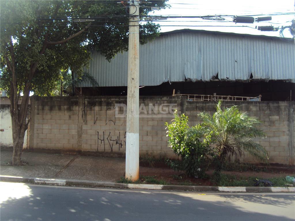 Terreno em Vila San Martin, Campinas - SP