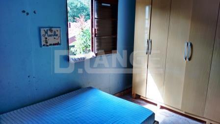 Casa de 3 dormitórios em Vila Padre Manoel De Nóbrega, Campinas - SP