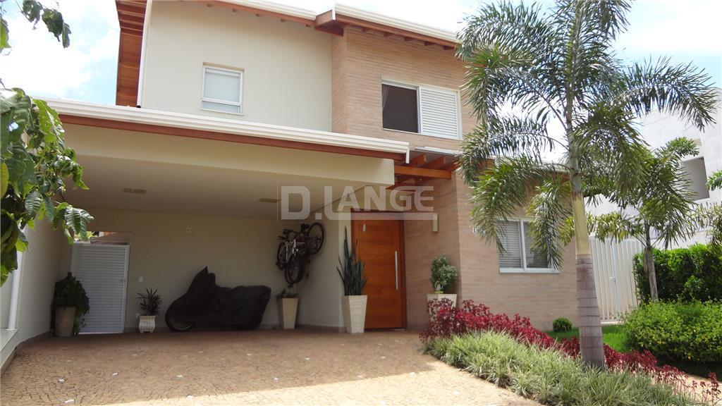 Casa residencial à venda, Swiss Park, Campinas - CA8276.