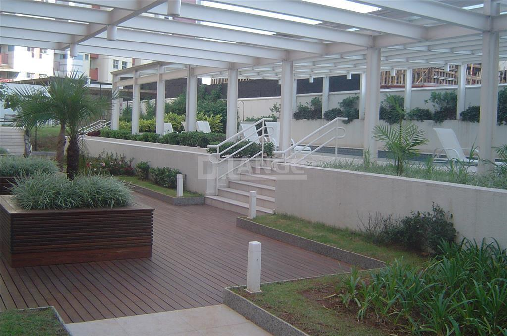 Apartamento de 1 dormitório à venda em Jardim Guanabara, Campinas - SP