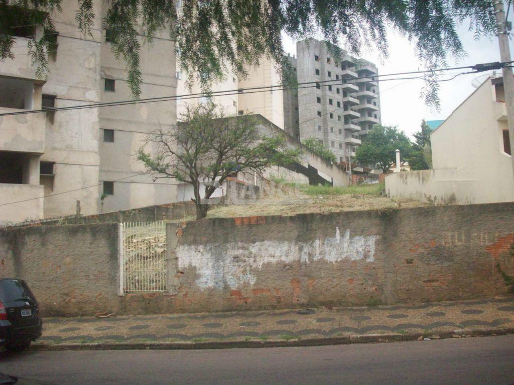 Terreno em Centro, Valinhos - SP