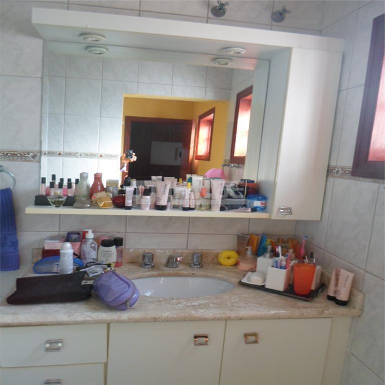Casa de 3 dormitórios em Vila D'agostinho, Valinhos - SP