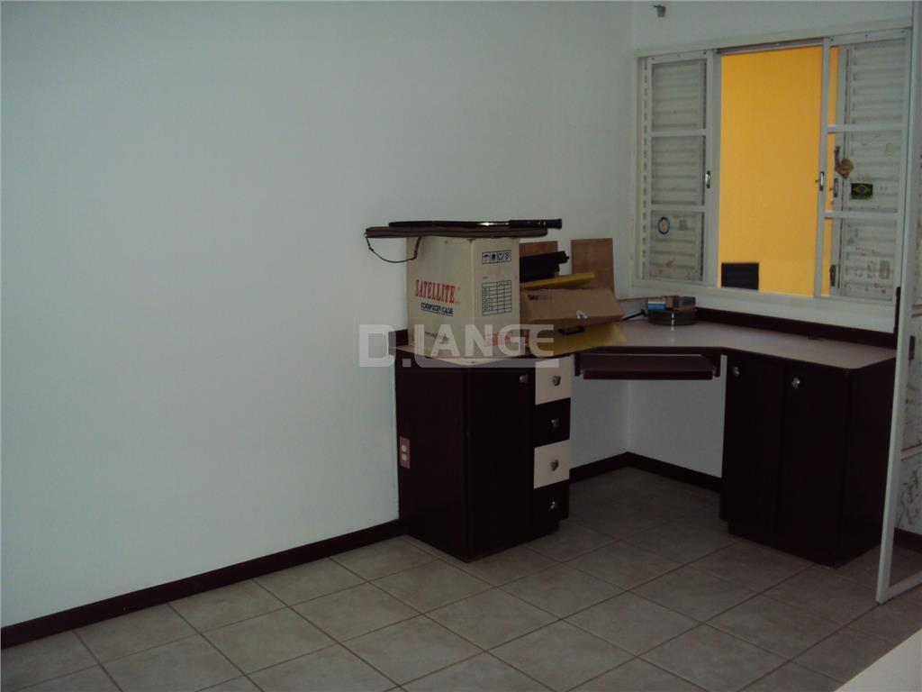 Casa de 4 dormitórios em Tijuco Das Telhas, Campinas - SP