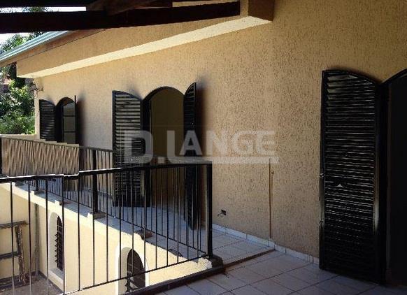 Casa de 5 dormitórios em Jardim Carlos Lourenço, Campinas - SP