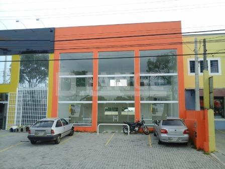 Salão à venda em Vila Paraíso, Campinas - SP