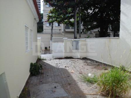 Casa de 14 dormitórios em Cambuí, Campinas - SP