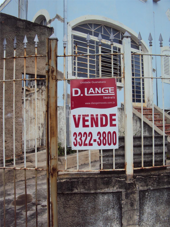 Casa de 2 dormitórios em Botafogo, Campinas - SP