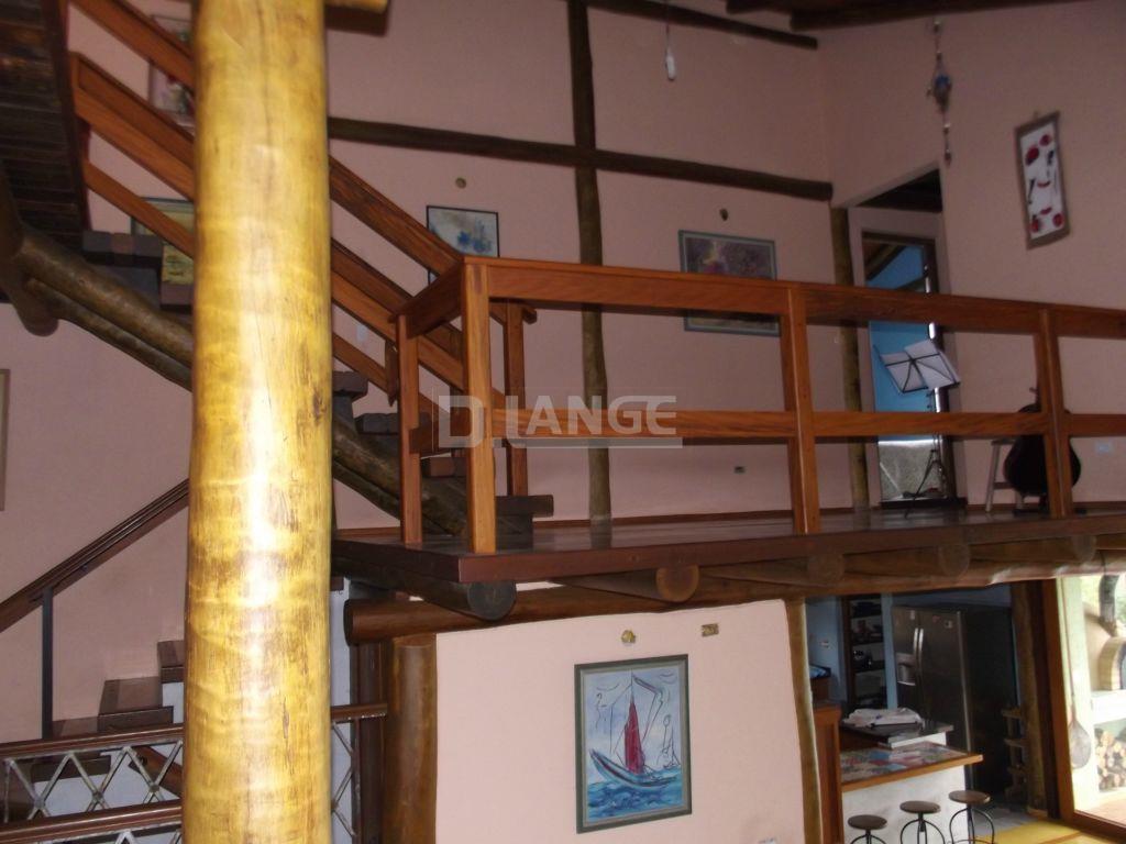 Casa de 3 dormitórios em Condomínio Residencial Terras Do Caribe, Valinhos - SP