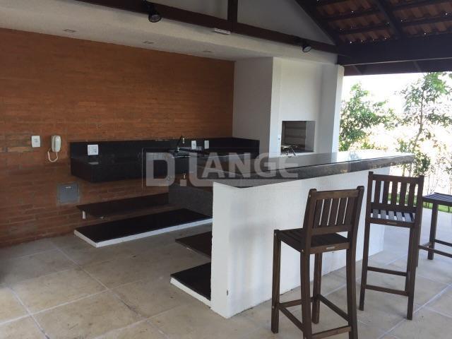 Apartamento de 2 dormitórios em Parque Das Flores, Campinas - SP