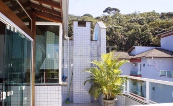 Cobertura de 3 dormitórios em Praia Grande, Ubatuba - SP