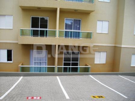 Apartamento de 3 dormitórios em Vila Pagano, Valinhos - SP