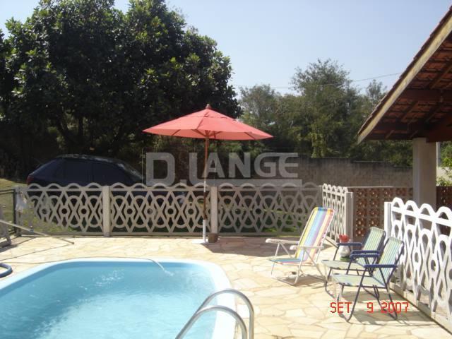 Chácara de 2 dormitórios à venda em Recanto Das Águas, Paulínia - SP