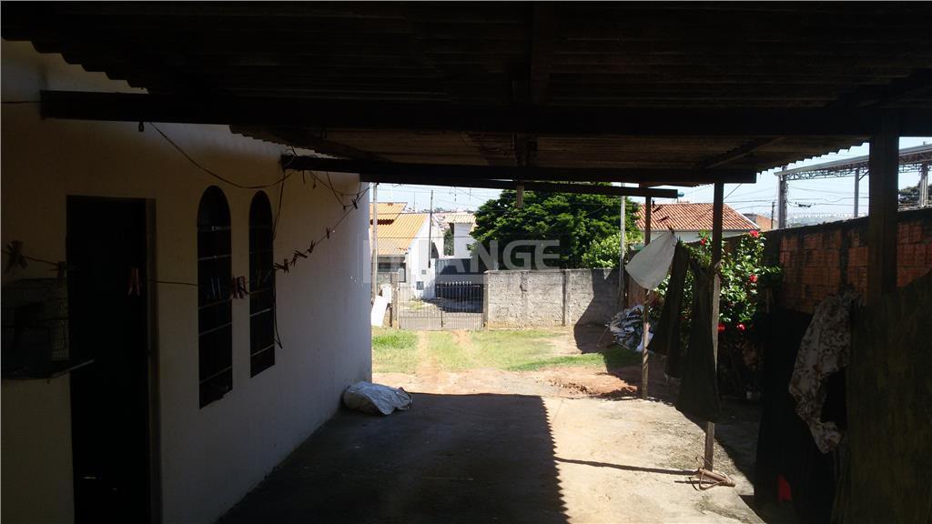 Casa de 3 dormitórios em Jardim Paraíso De Viracopos, Campinas - SP