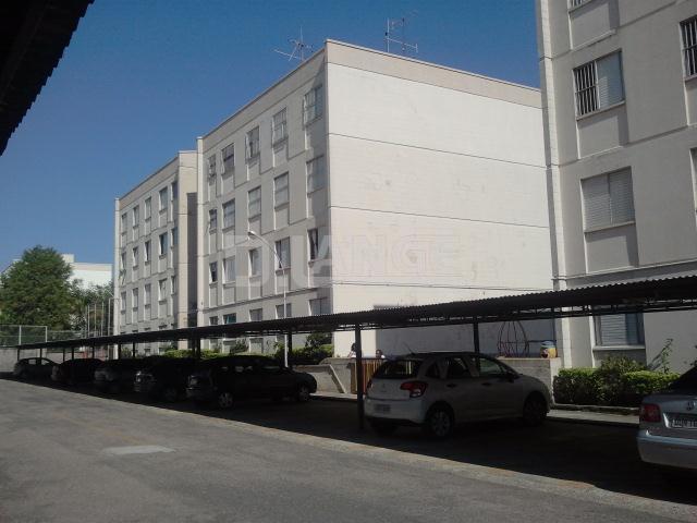 Apartamento de 3 dormitórios em Loteamento Country Ville, Campinas - SP